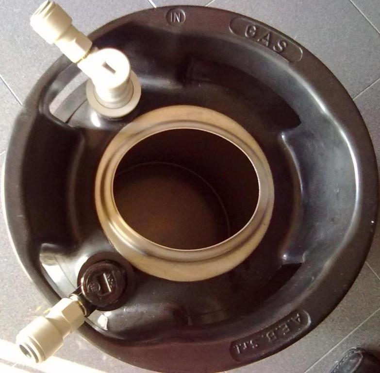 8 Depuratore Deodoratore ad Alcool Buongusto