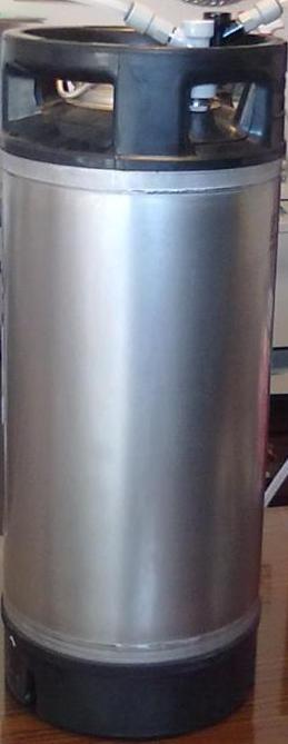 7 Depuratore Deodoratore Micronizzatore CO2 od Altri Gas  ad Alcool Buongusto