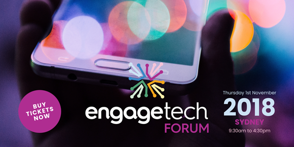 EngageTech Forum Logo
