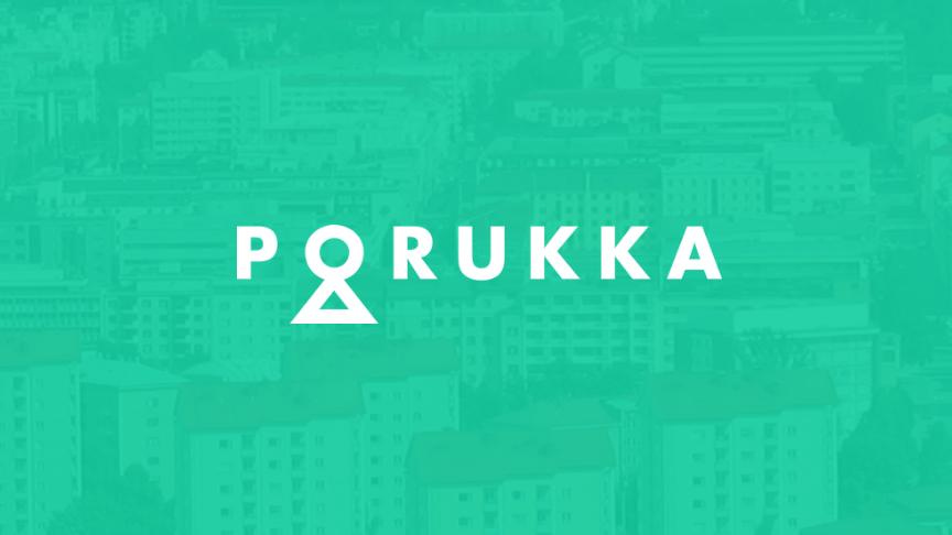 City of Lahti, Porukka App
