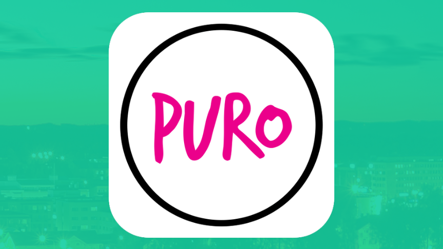 City of Joensuu, Puro App