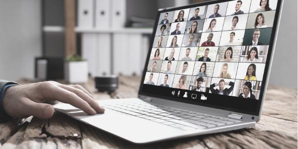 Comment réussir un événement virtuel: les 4 ingrédients de base