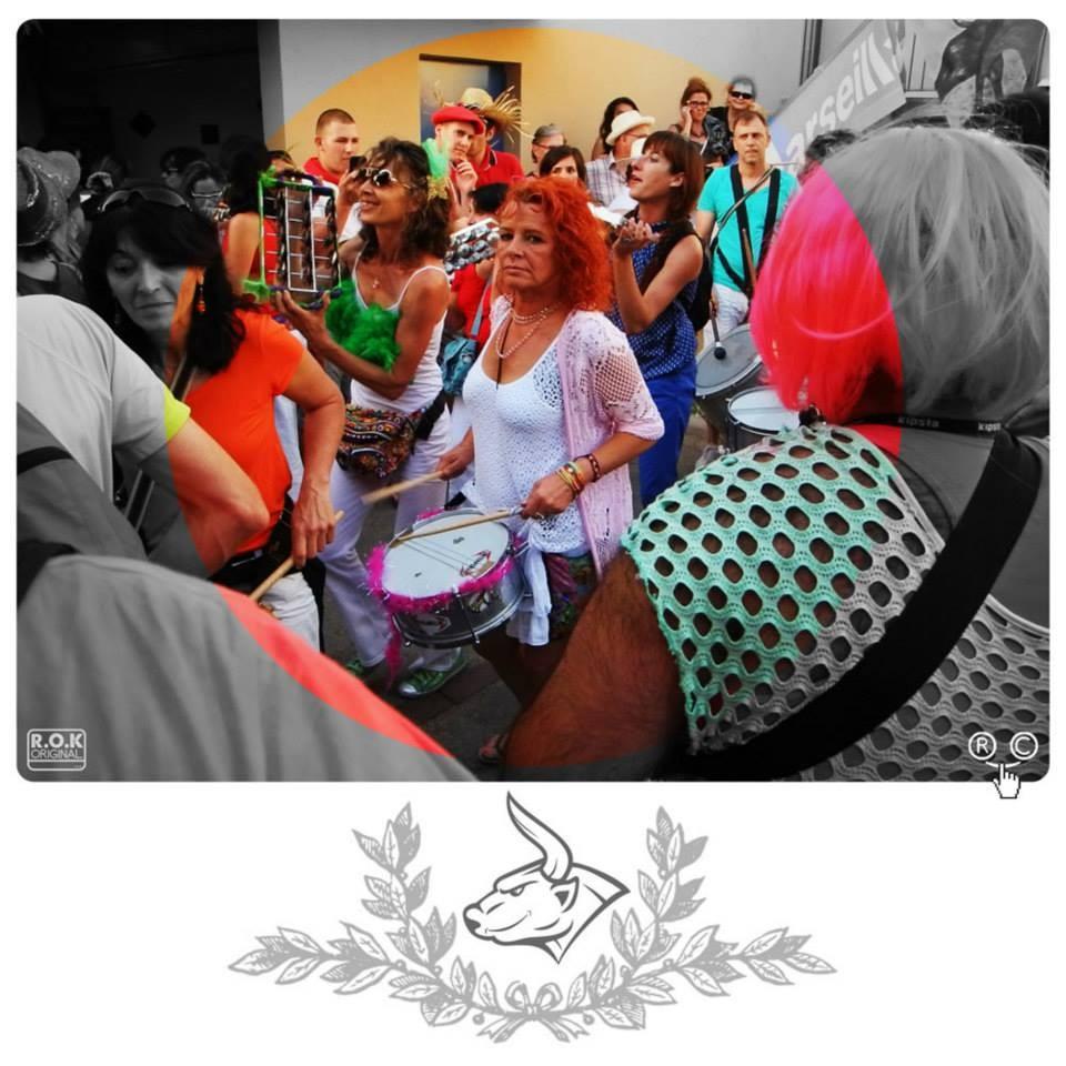 FERIA PENTECÔTE 2014
