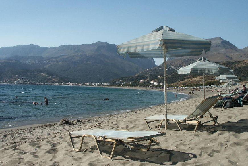 Eine Tangoreise an die schönsten Sanddstrände Griechenlands