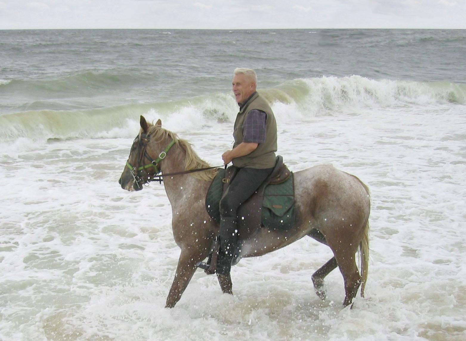 ou jouer avec les vagues