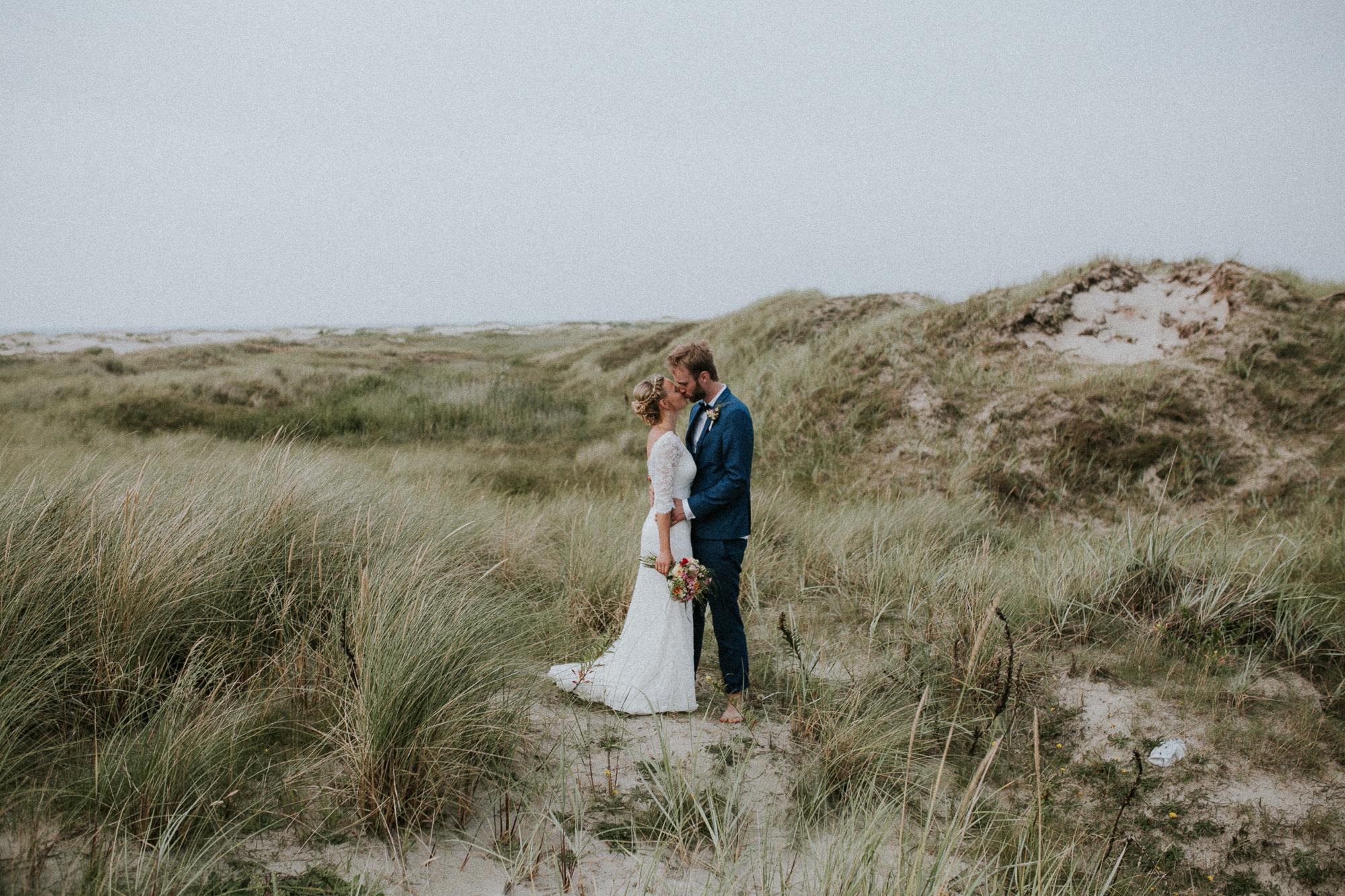 Hochzeitsfotograf Sankt Peter-Ording | Alina Atzler