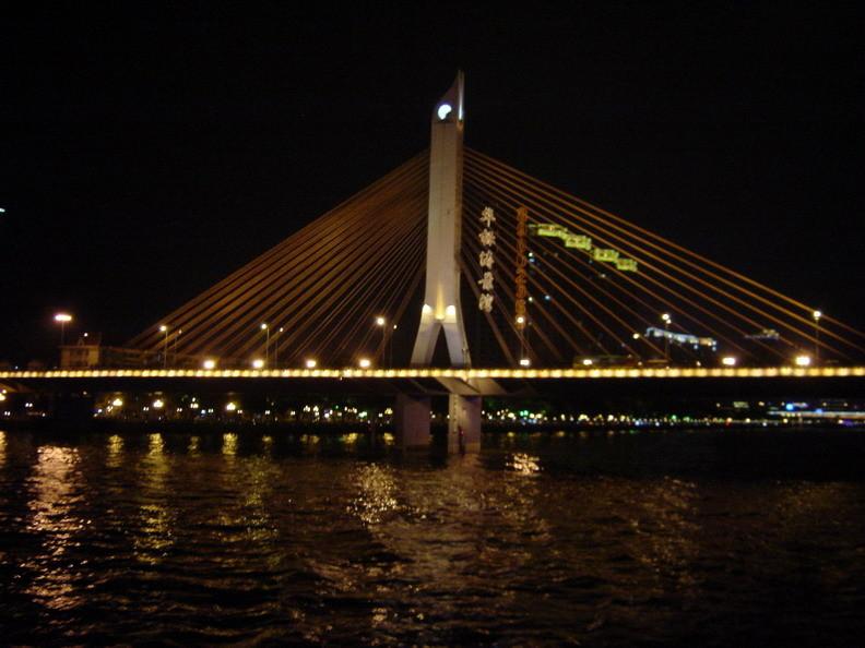 Brücken im modernen Design
