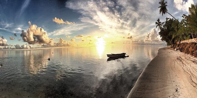 Klick hier: Cook Island