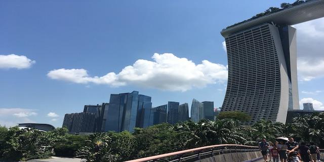 Klick hier: Singapur