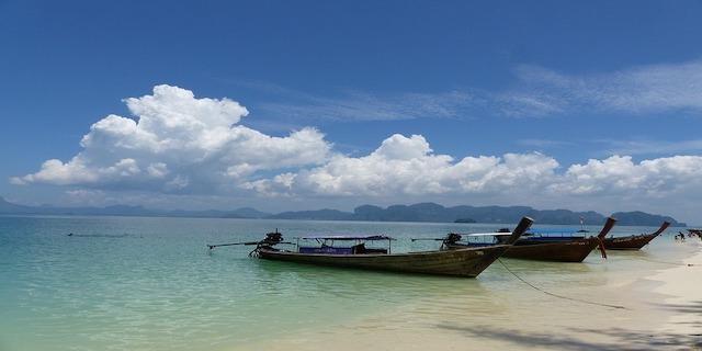 Klick hier: Thailand-Süd