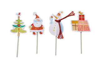 Sweets Topper ST-XMAS