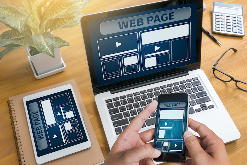 ビジネスサイトの作り方|業種別おすすめワードプレステーマの選び方