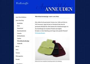Anne Uden