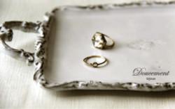 Doucement bijoux / ドゥスモン ビジュー