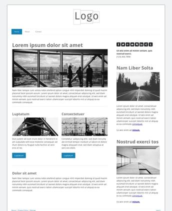 Helsinkiのサンプルサイト