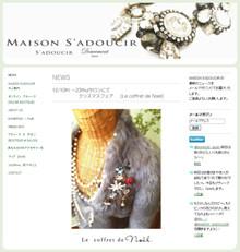 MAISON S'ADOUCIR