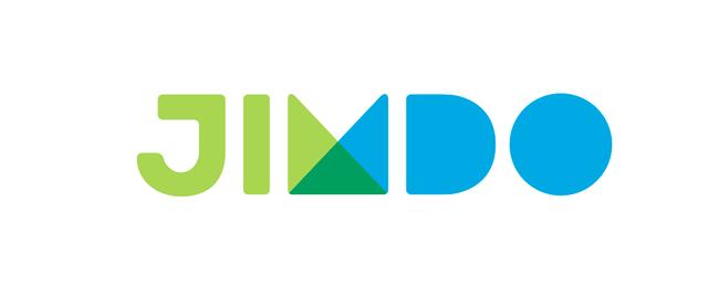Jimdo 新ロゴ
