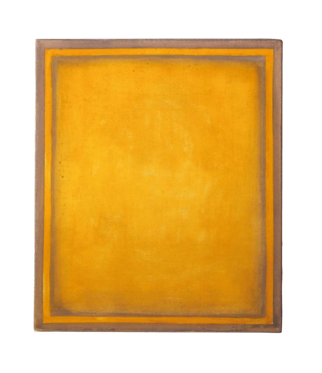 Ohne Titel, 2013, Öl auf Leinwand, 59 x 50 cm