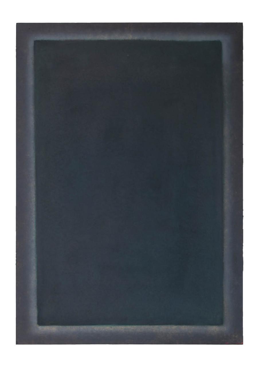 Ohne Titel, 2010, Öl auf Papier, 48 x 34 cm