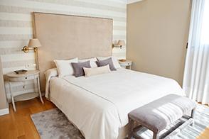Renovación dormitorios