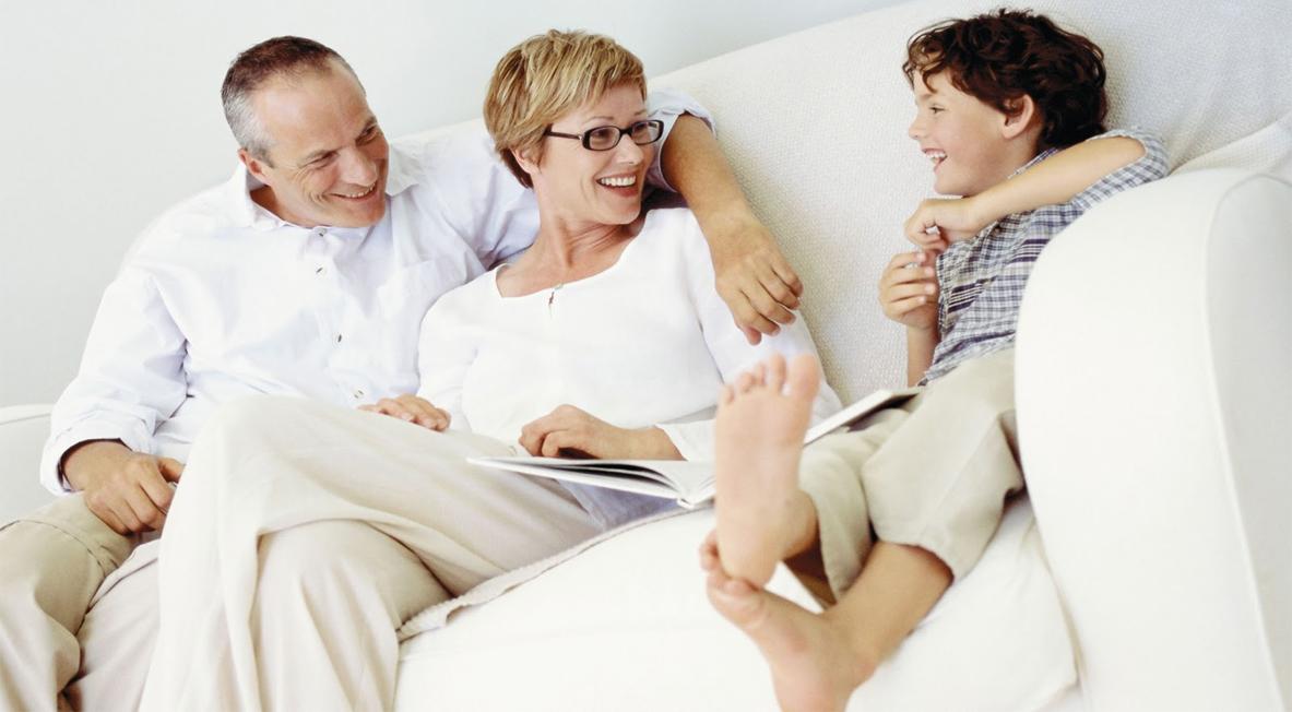 Confort y descanso para tu familia