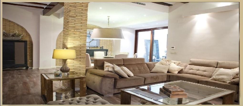Ideas y consejos para decorar el salón