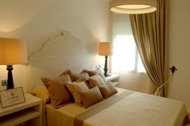 Amueblar y decorar piso de alquiler y piso piloto
