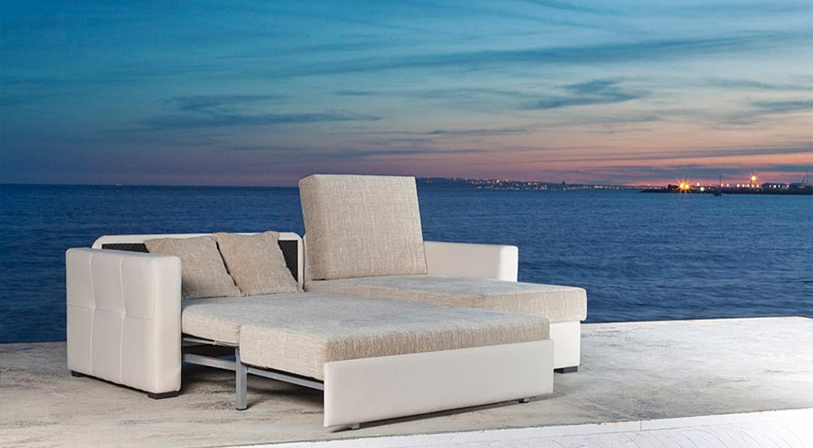 Tenemos los mejores sofás para exterior
