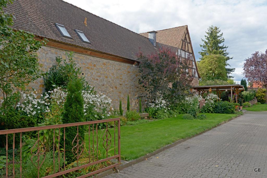 Neustadt Weinstraße / Duttweiler - Hof