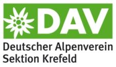 Mitglied Sektion Krefeld des Deutschen Alpenvereins