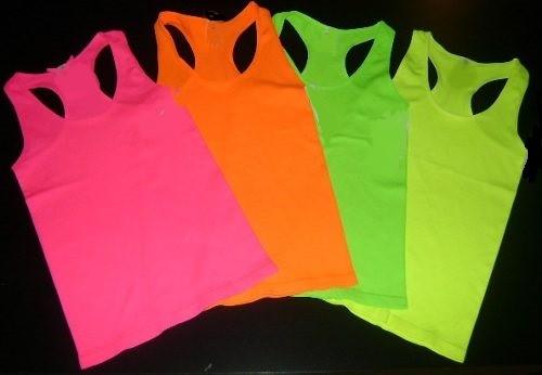 blusas color neon en monterrey, blusas fosfo monterrey