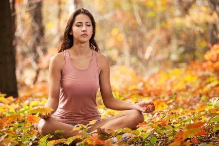 呼吸法・瞑想