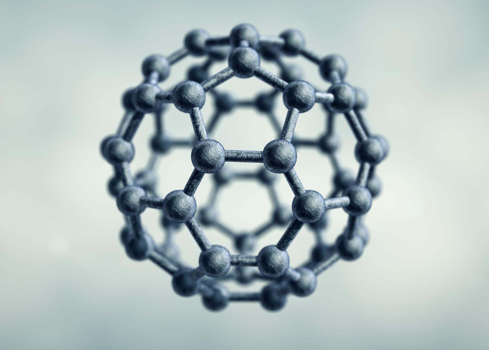 有効な成分をナノカプセルなどを用いて皮膚の深部へと送り届ける