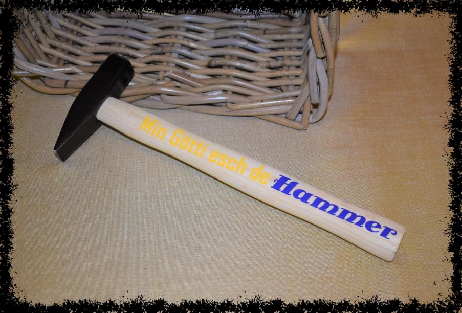 Götti-Hammer