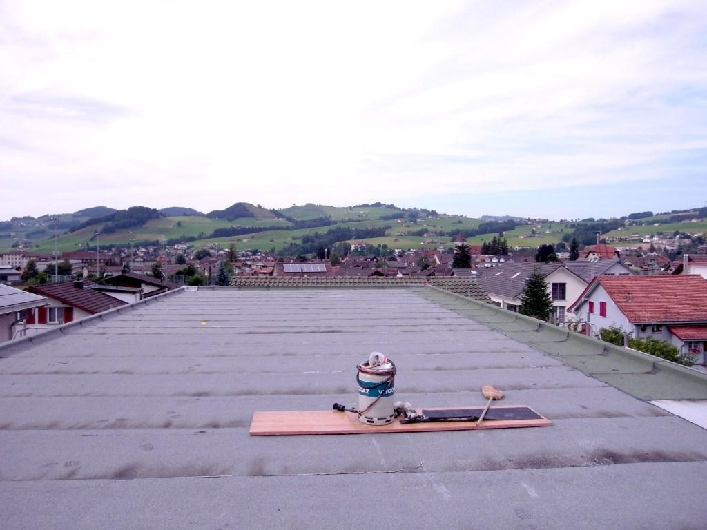 19.07.14 - Blick über ganz Appenzell! Grossartig!