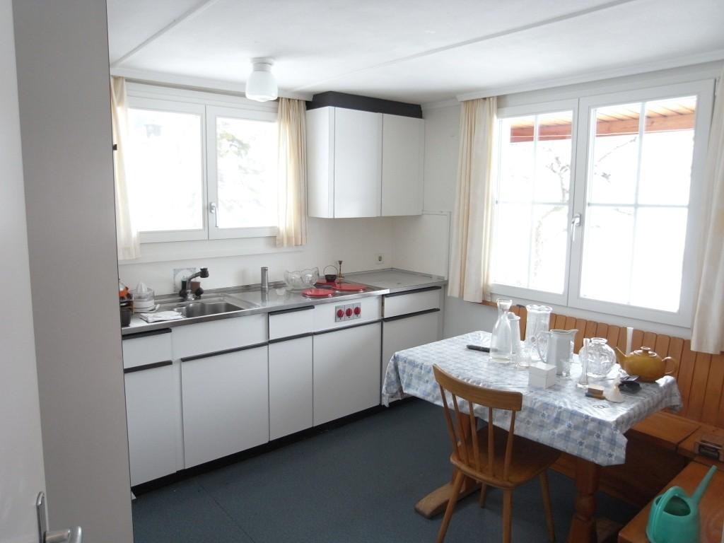 27.01.15 - Küche EG vor Umbau