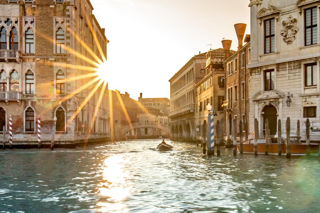 Städtereise nach Venedig - Reisebericht, Tipps und Informationen