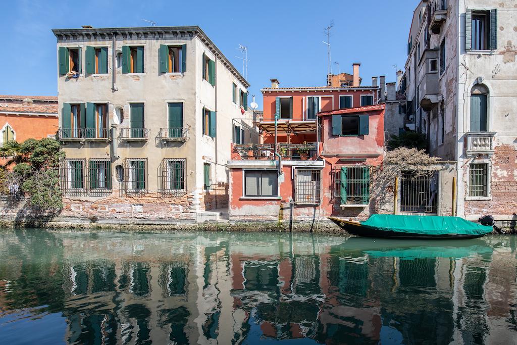 Kanal in Venedig Bericht und Tipps für eine Städtereise