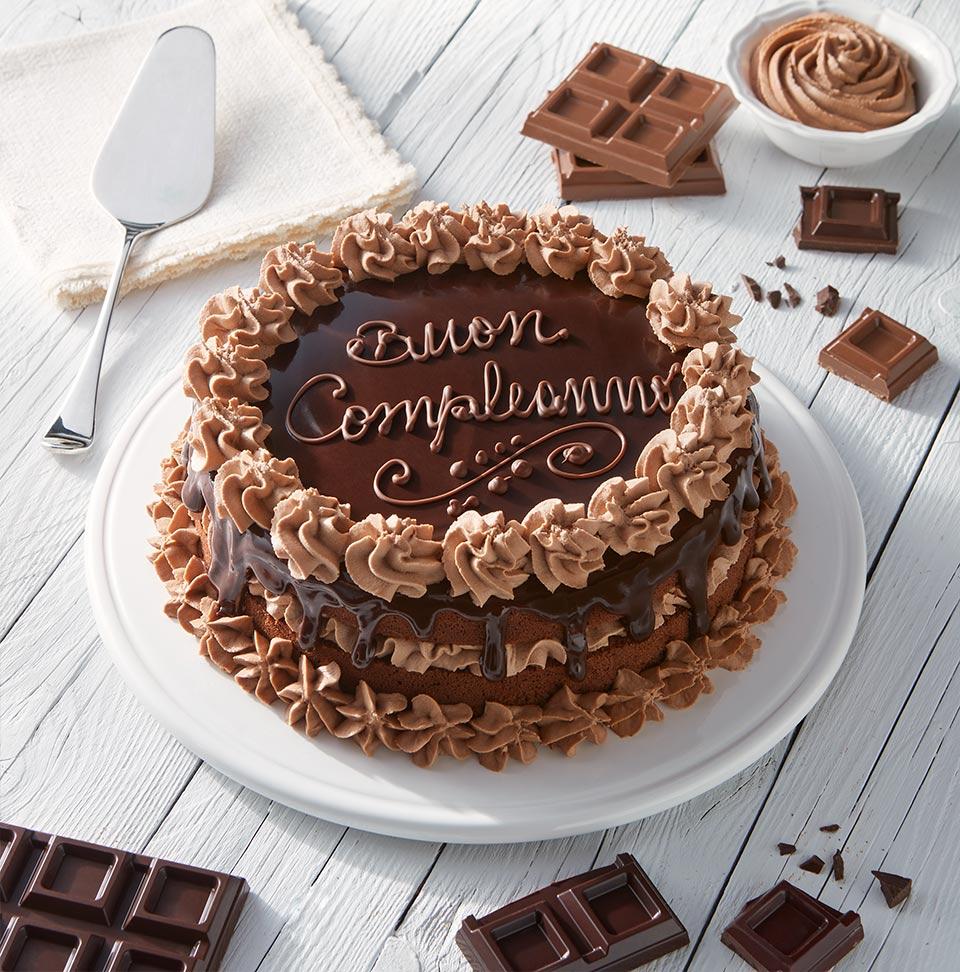Arriva il compleanno (ovvero, un altro anno più vecchi)