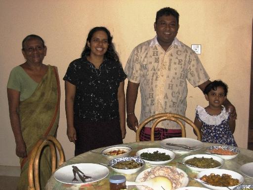 Meine Gastfamilie