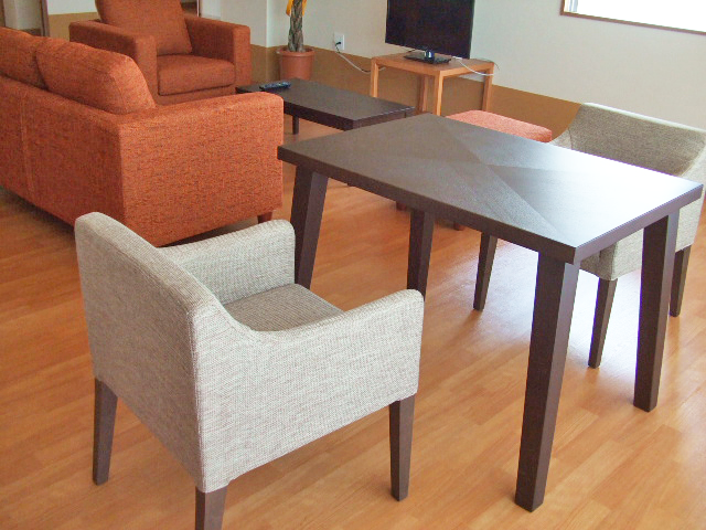 サロン用 チェア・テーブル・ソファ