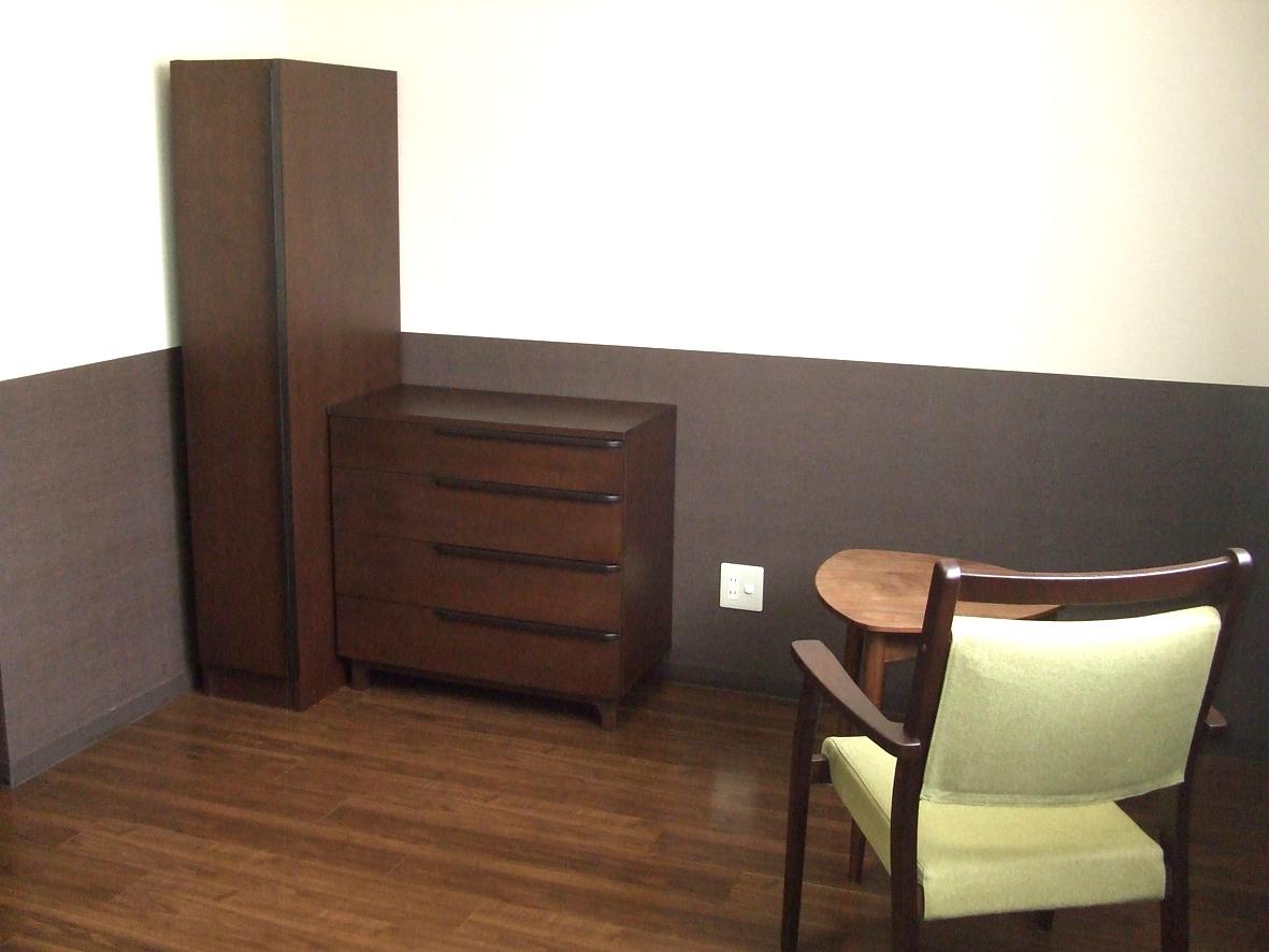 居室用 収納家具・チェア・サイドテーブル