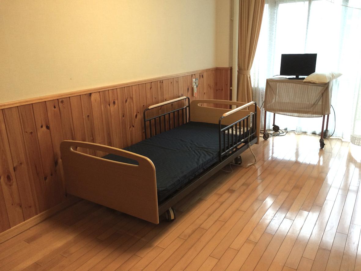 居室用 電動ベッド