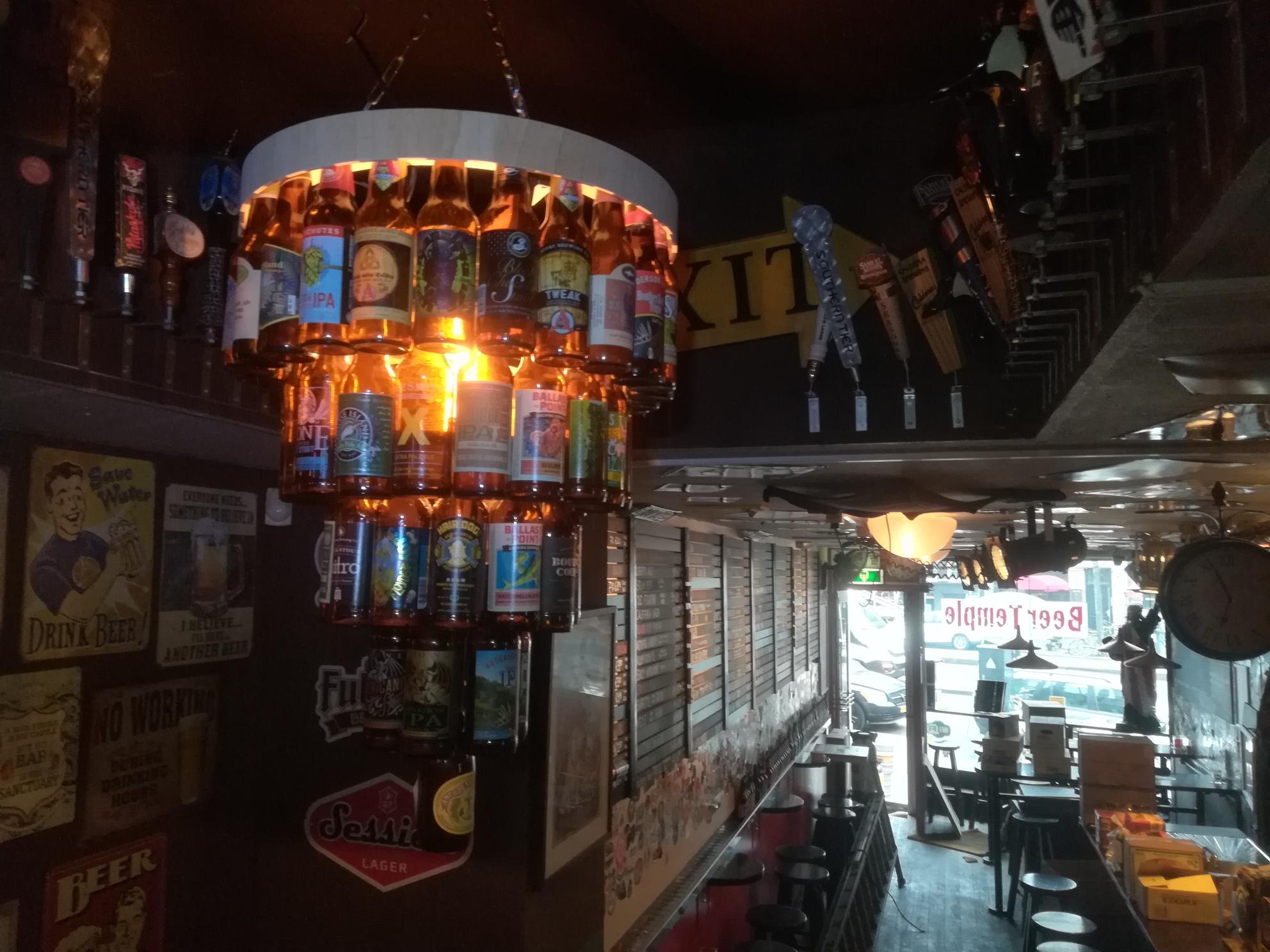 Beerlight
