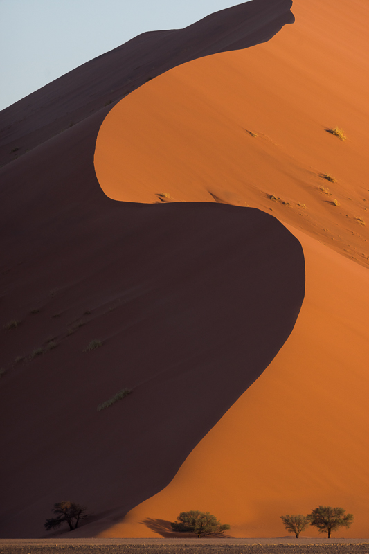 Dune 45, Namibia