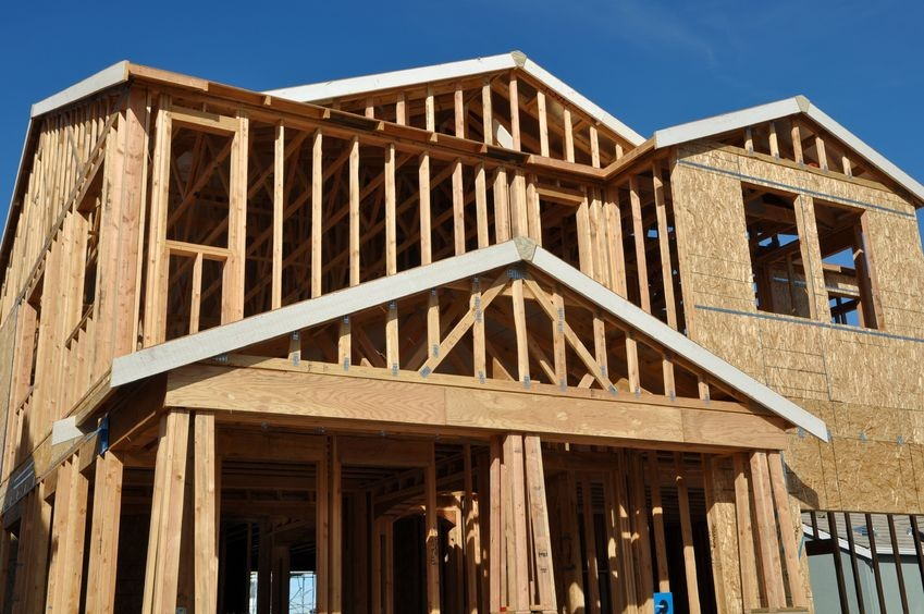 Fha va and rd construction loans conventional fha and for Building loan for house