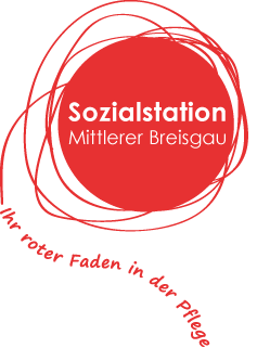 Pflegen, beraten, betreuen - Sozialstation Mittlerer Breisgau - Ihr roter Faden in der Pflege