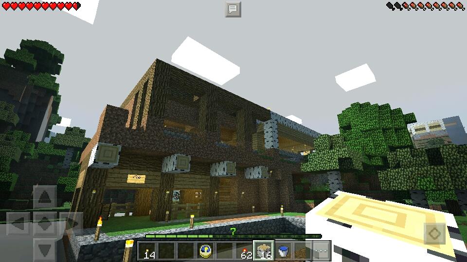 魔改造された東府新港駅。