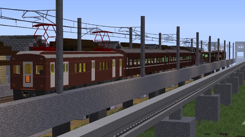 神名本線の列車(イメージ)