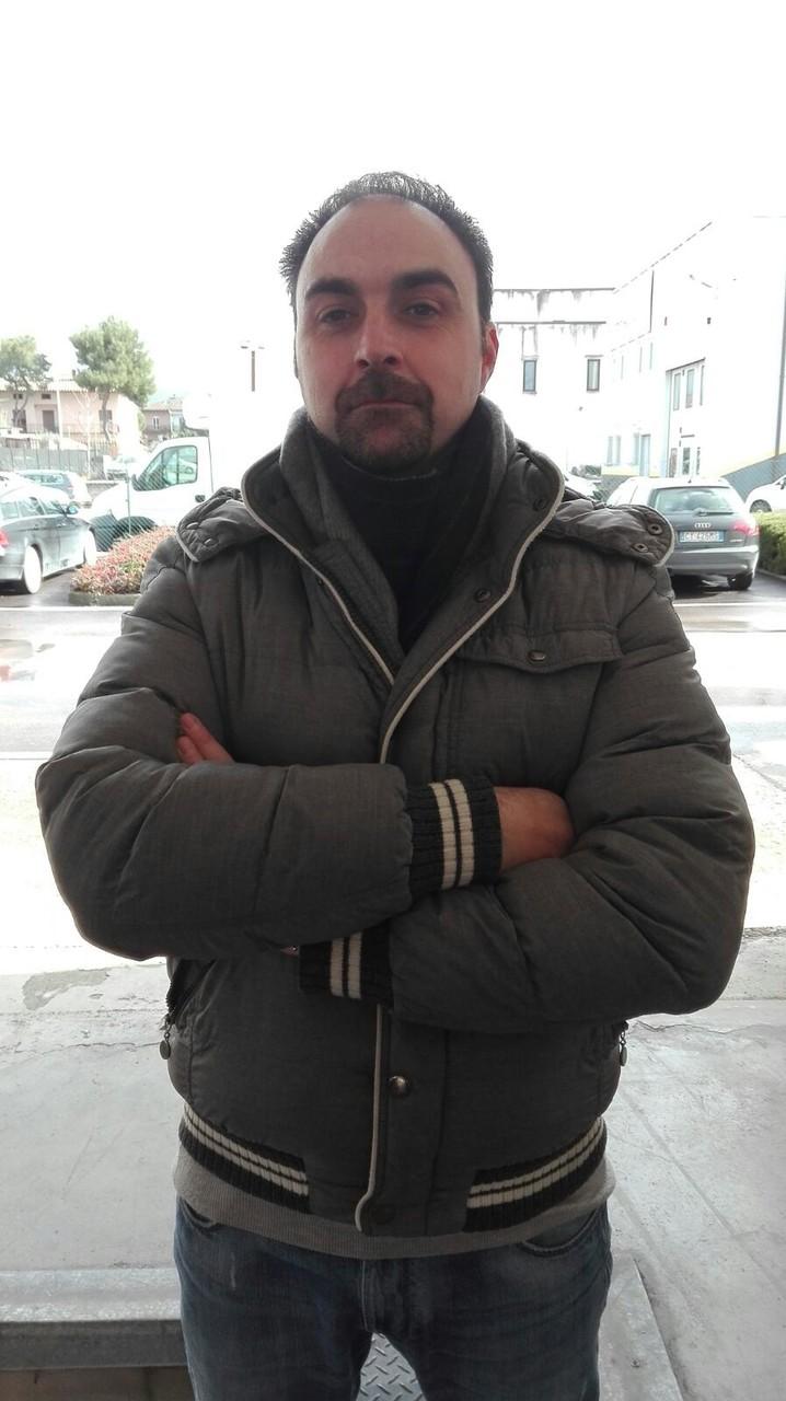 Daniele Sgombra - Consigliere